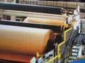 瓦楞纸生产线