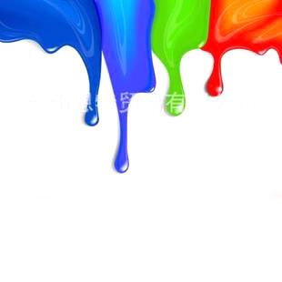 环保水性大豆油墨