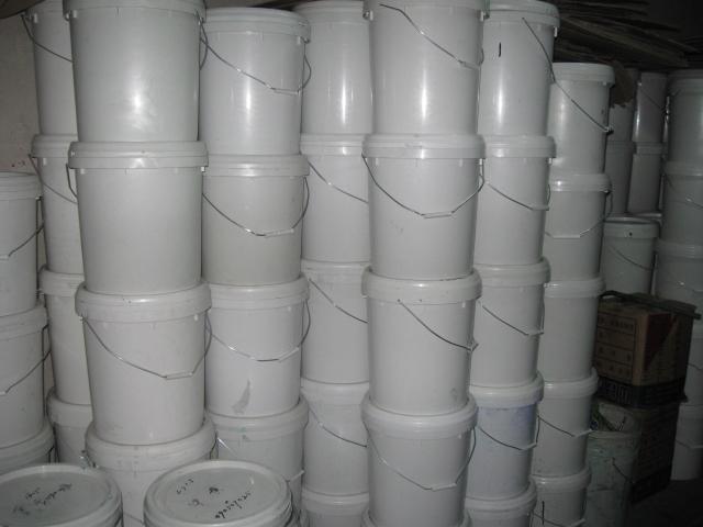 水性油墨仓库